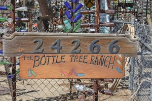 Bottle Tree Ranch 1