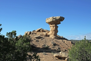 Camel Rock Tesuque NM