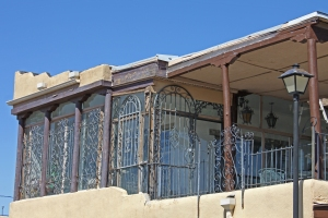 Old Town Albuquerque 2