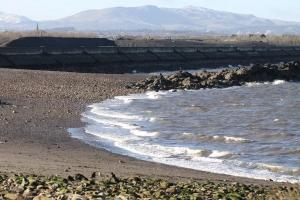 John Muir Trail vs Musselburgh & Prestonpans