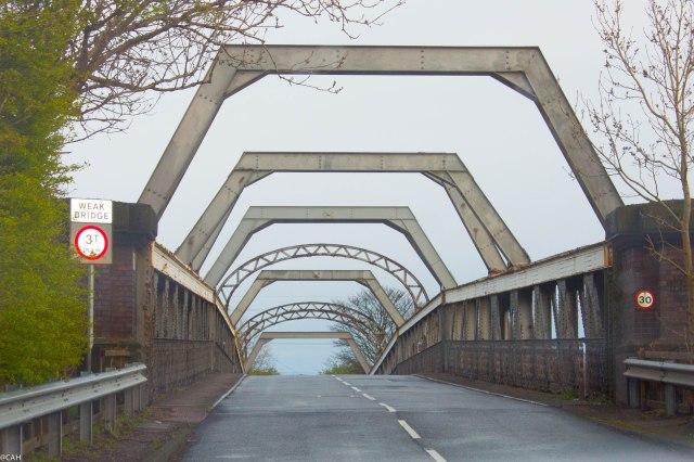 Warburton Bridge 1 (1 of 1)
