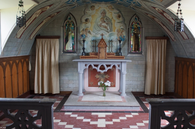 Italian Chapel Lamb's Holm 2 10 June 2015 (1 of 1)