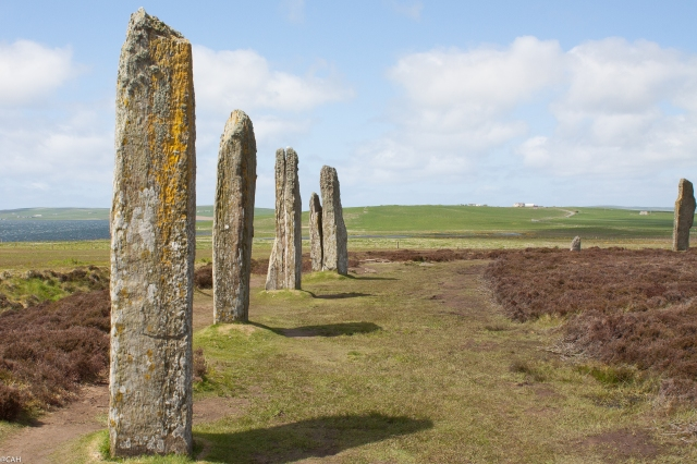 Ring of Brodgar 3 7 June 2015 (1 of 1)
