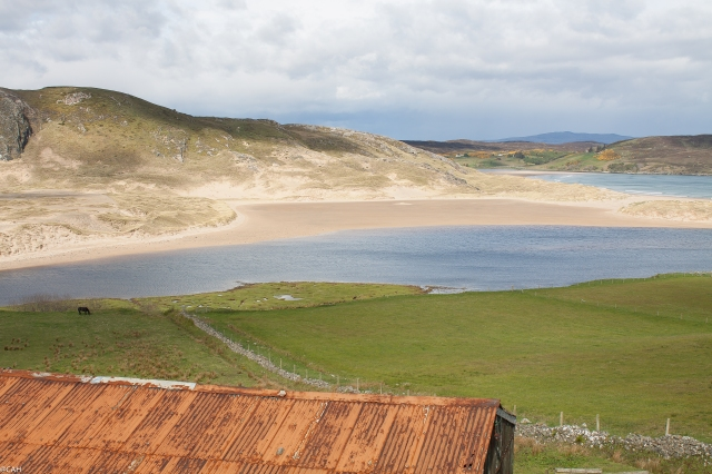 View from Bettyhill 6 June 2015 (1 of 1)