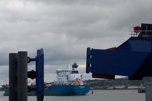 Belfast Port 2 12 July 2015 (1 of 1)