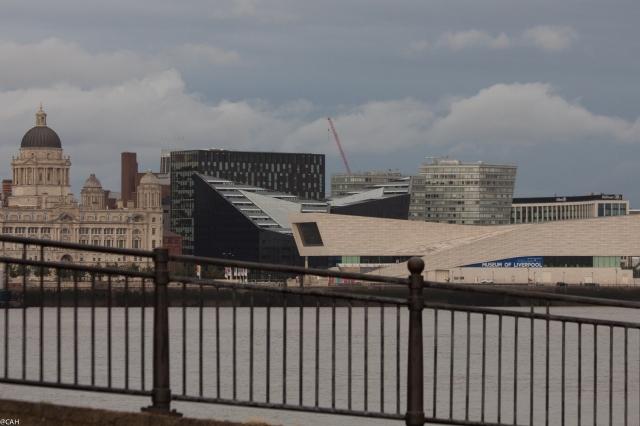 Museum of Liverpool from Birkenhead dock (1 of 1)