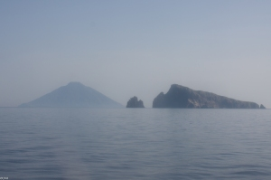 First view of Stromboli (1 of 1)