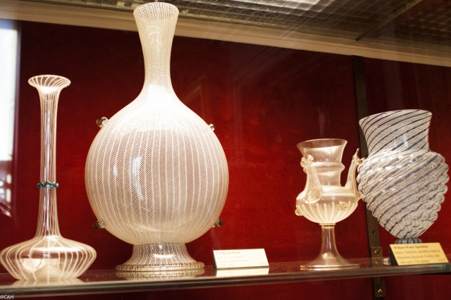 Venetian glass Wallace Collection 27 Sept 2015 (1 of 1)