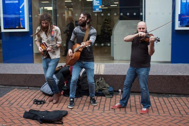 Live music 1 Birmingham Dec 2015 (1 of 1)