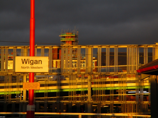 Evening at Wigan 2 (1 of 1)