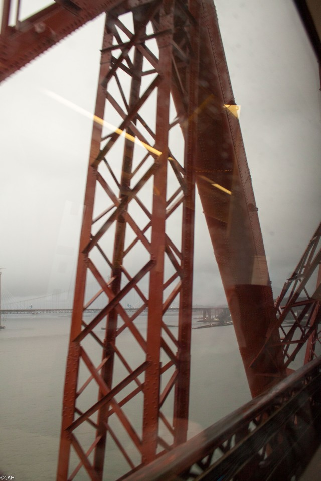 Forth Rail Bridge (1 of 1)