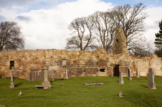 St Andrews Old Kirk Gullane 14 Feb 2016 (1 of 1)