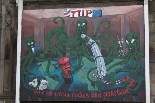 St John's Mural Edinburgh 26 Mar 2016