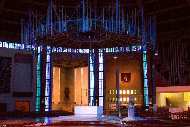Metropolitan Cathedral 11 May 2015-1