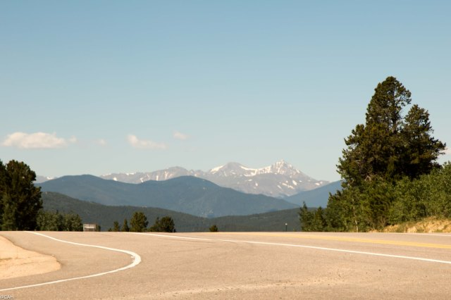 Peak to Peak Highway 1  7 July 2016-1