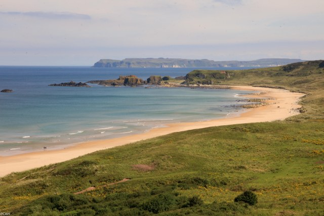 Causeway Coast 9  Whitepark Bay 15 Aug 2016-1