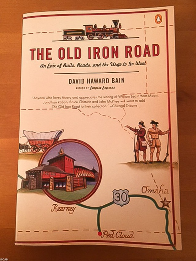 the-old-iron-road-book-1