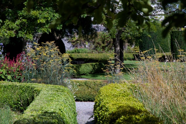 On the road again wanderlust and the need to see more of for Garden design kilkenny